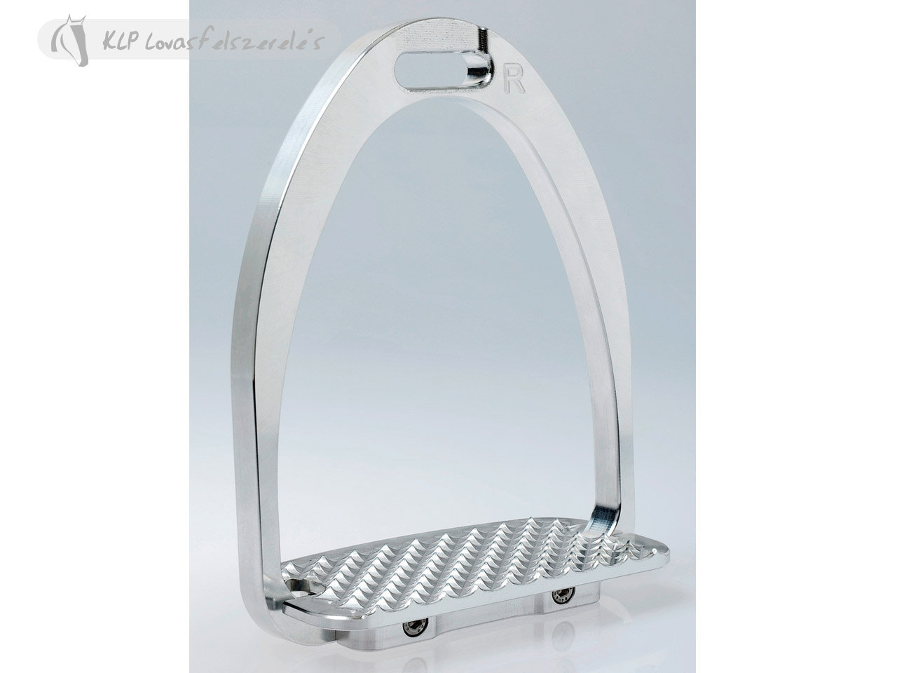 Tech Stirrups Aluminum Diana Hunt