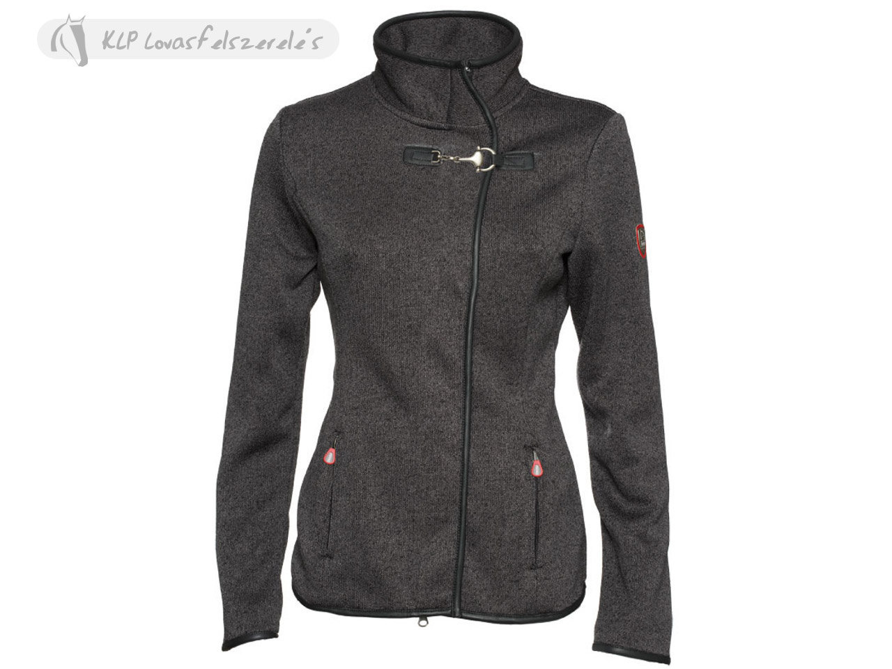 Tattini Desio Wool-Effect Ladies Jacket