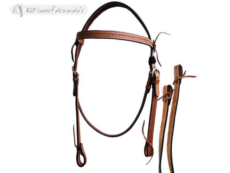 Natowa Headstall With Reins For N.141 Saddle