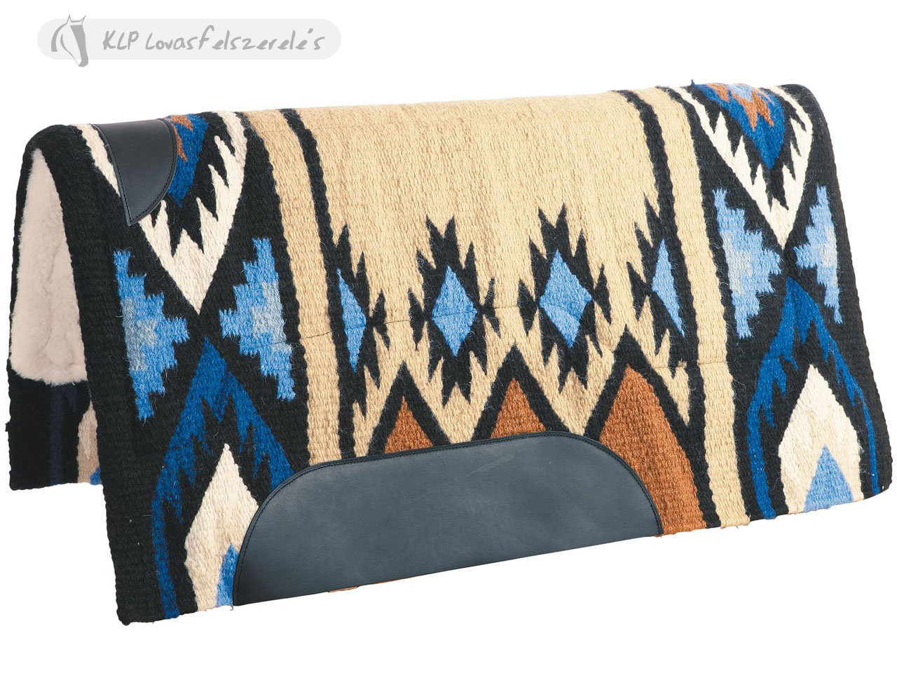 Western Saddle Pad New Zealand, L-Pro West