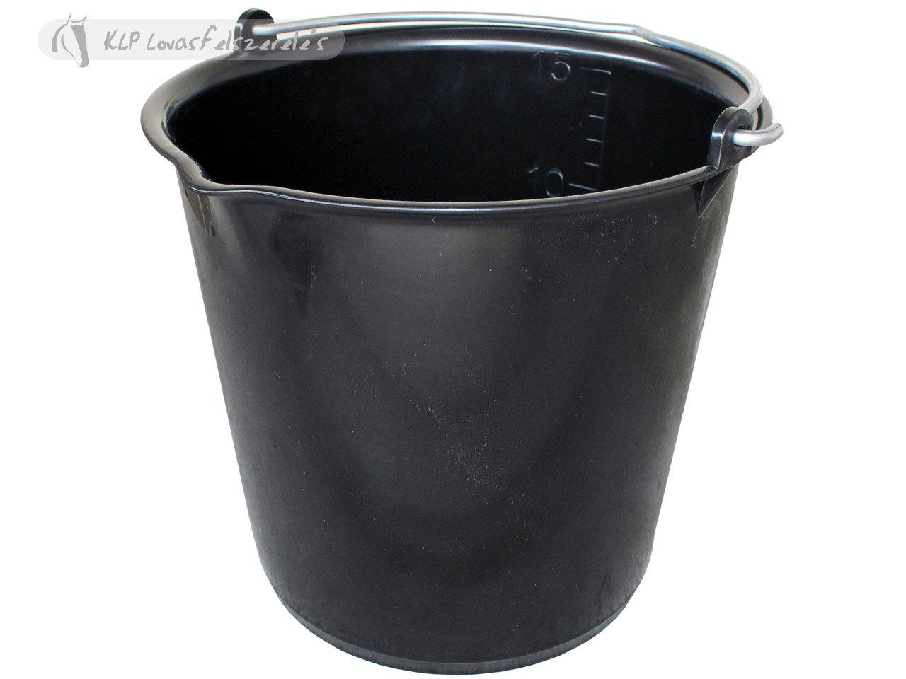Vödör Istálló (15 Liter)