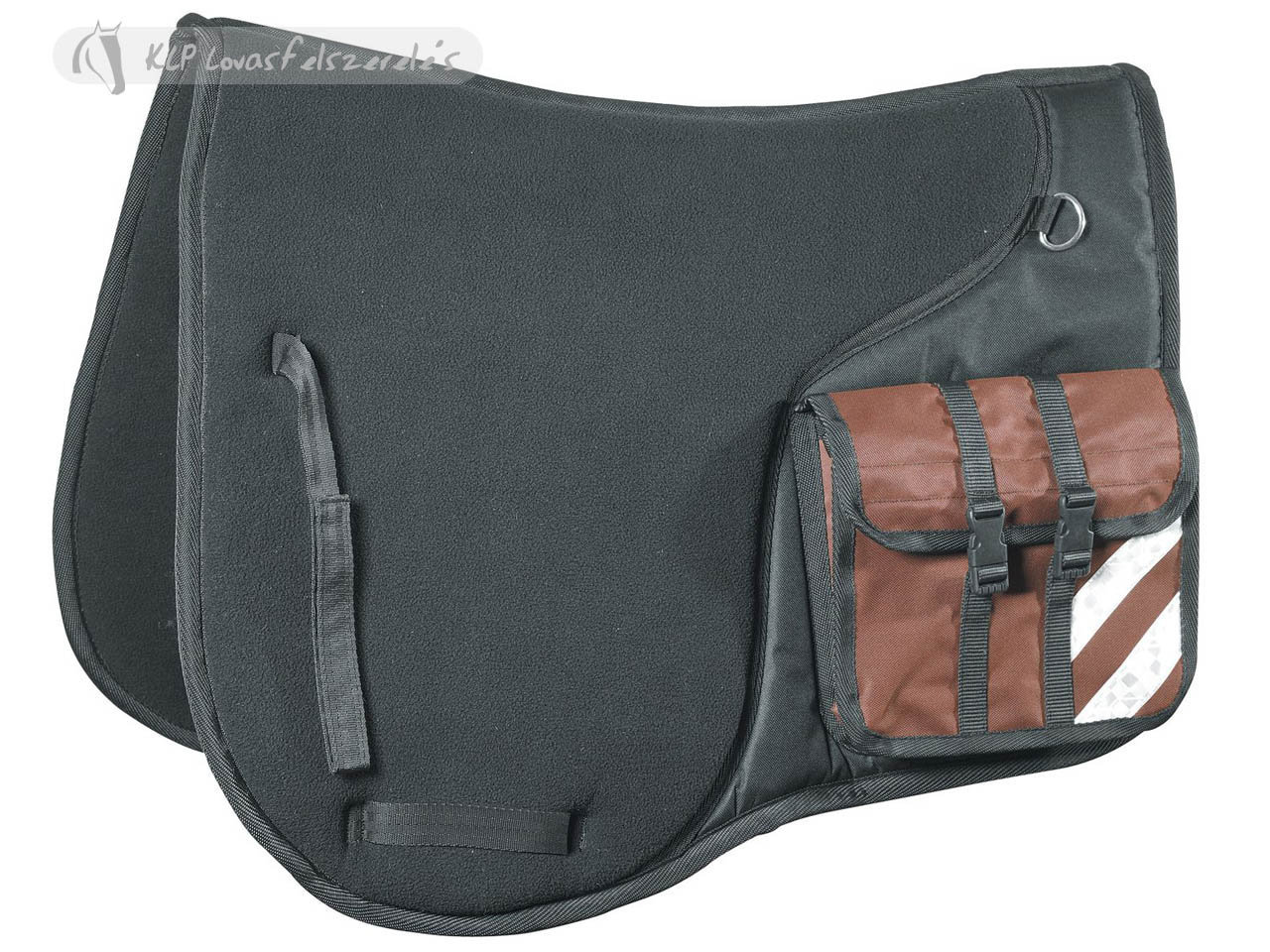 Horse-Friends Trail Riding Saddle Cloth