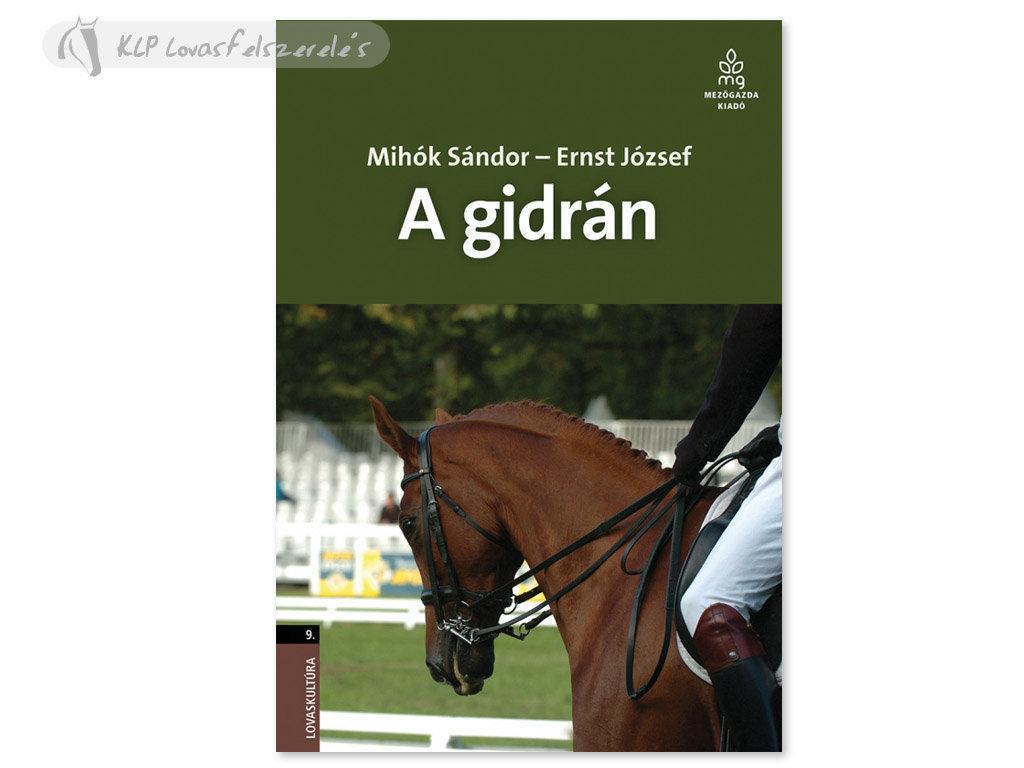 Könyv: A Gidrán
