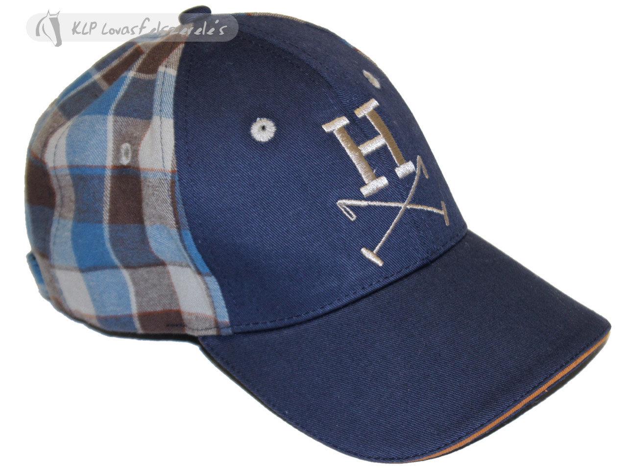 Sapka Baseball Téli Horseware - KLP Lovasfelszerelés 45da3b1c6c