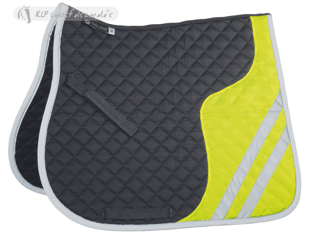 Reflex Saddle Pad Horse-Friends
