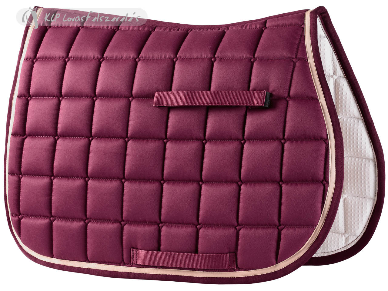 Daslö Gold Saddle Pad