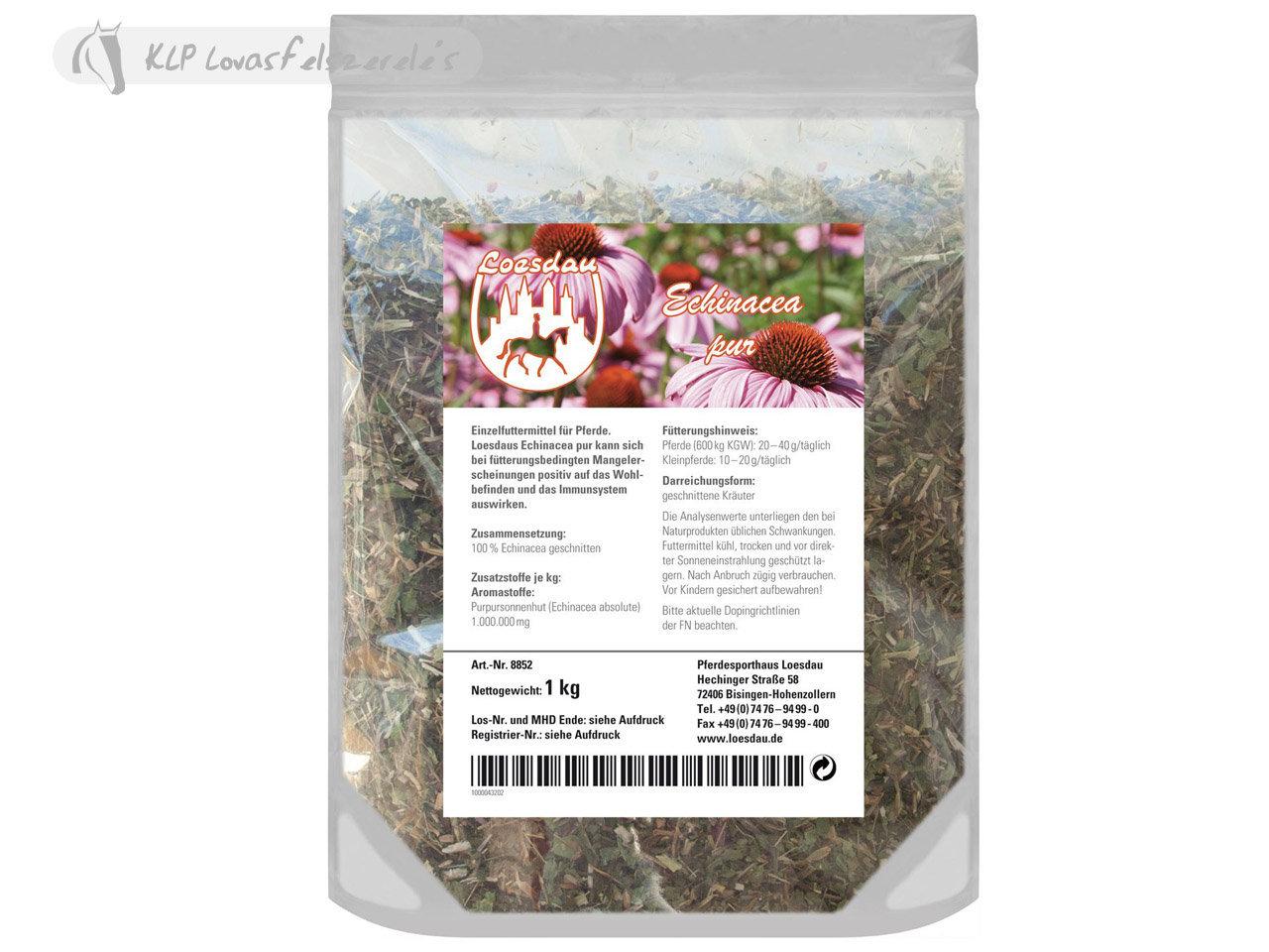 Echinacea Pur Légzéstisztító