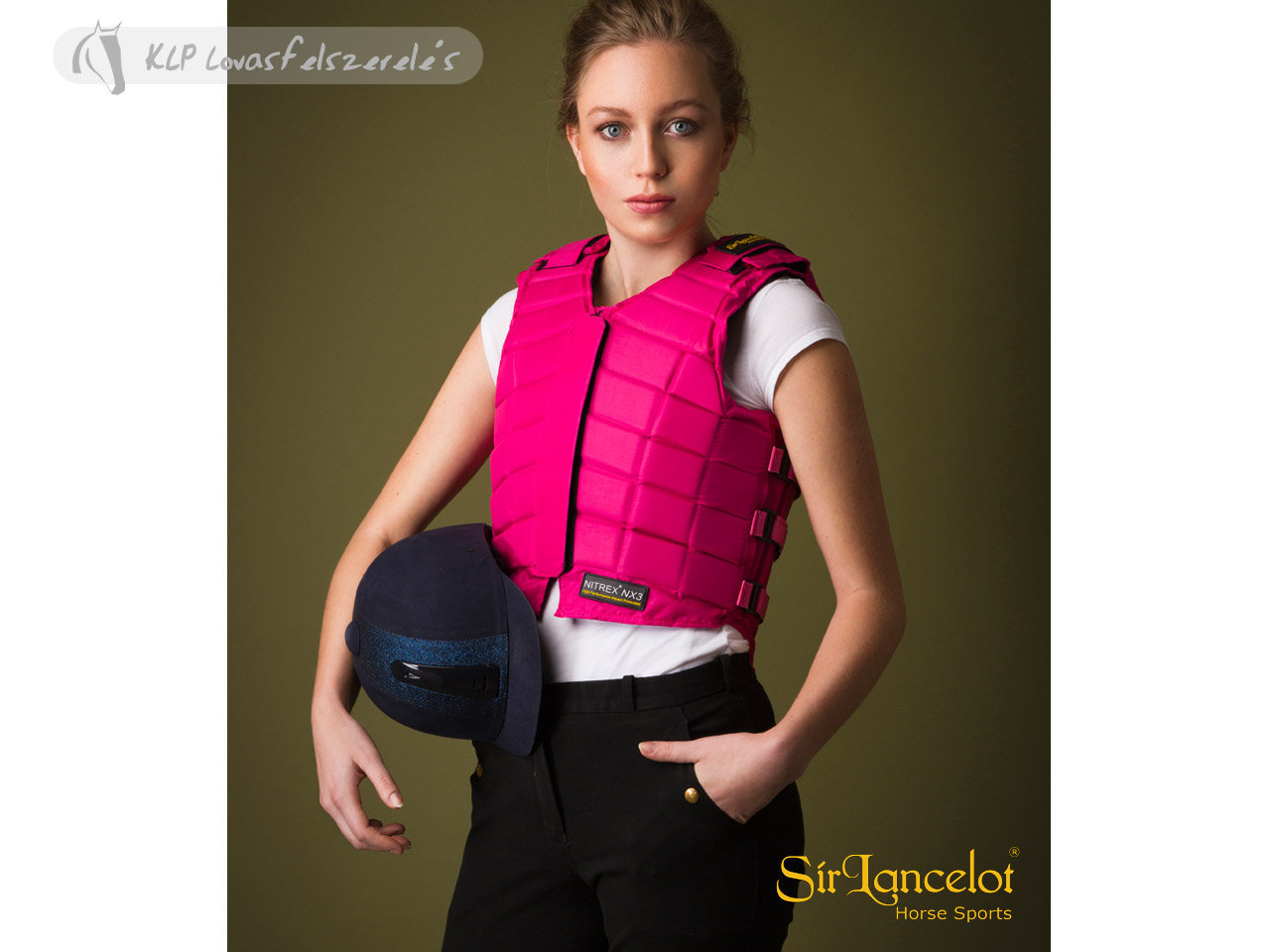 Body Protector Sir Lancelot