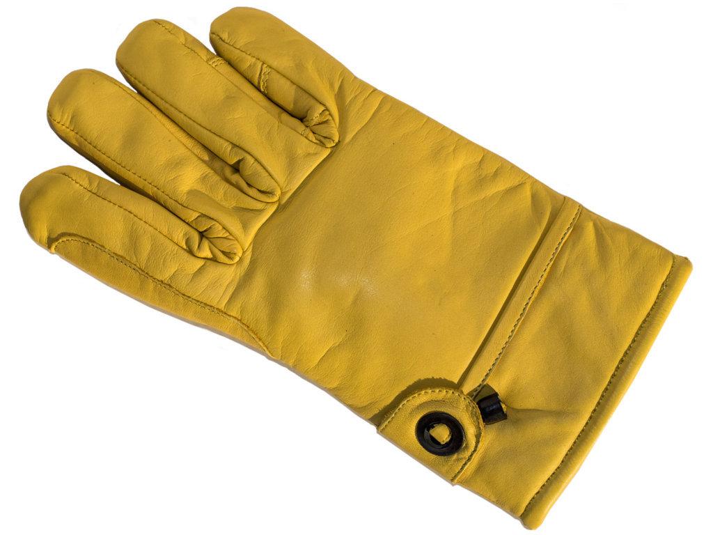 Lined Roper Western Gloves
