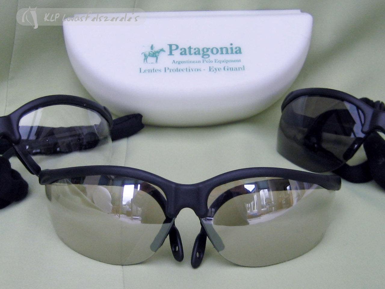 Szemüveg Póló Patagónia