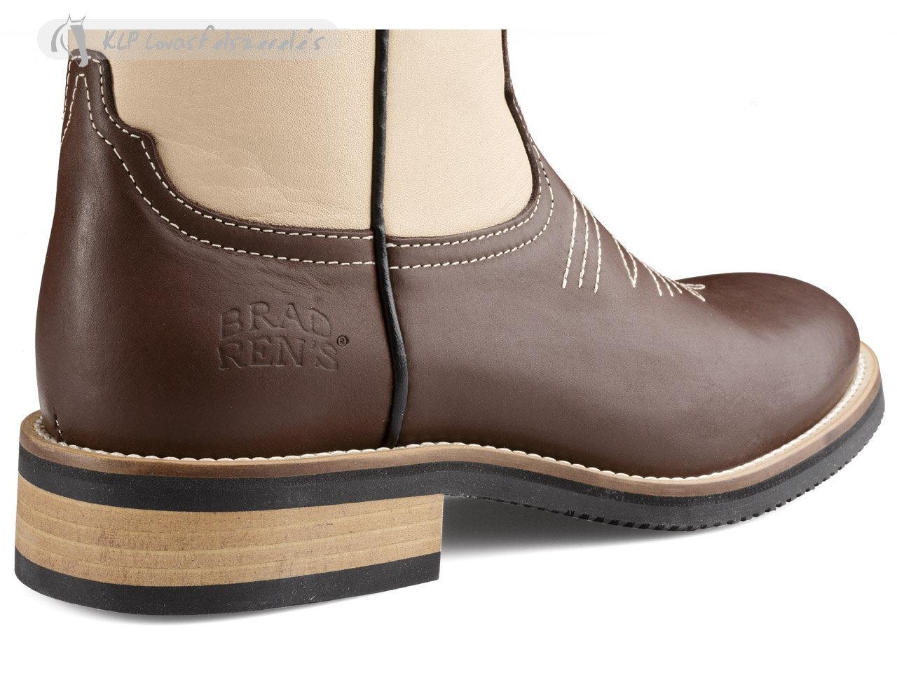 Brad Ren S Western Boots Avalanche c031905a1b