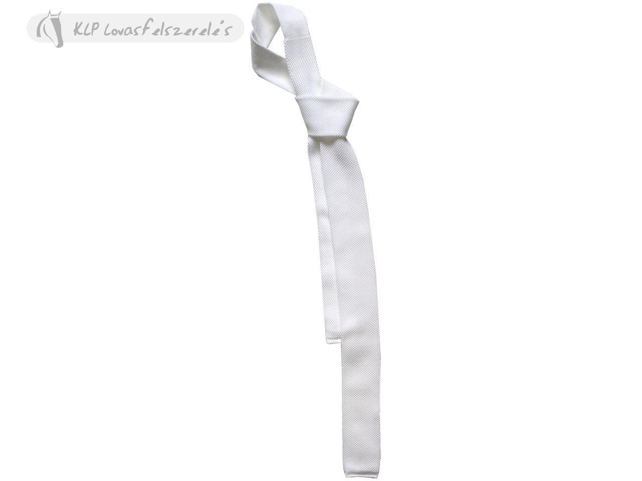 Lovas Nyakkendő Kötött