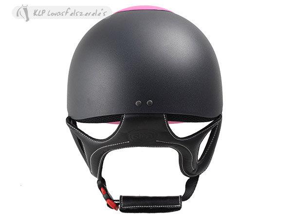 Gpa Jimpi 2X Riding Helmet - KLP Lovasfelszerelés b012e9782a