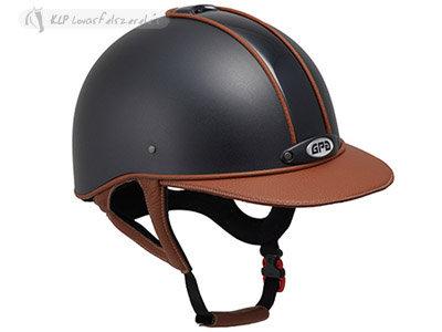 Lovaglókobak Classic Leather Gpa