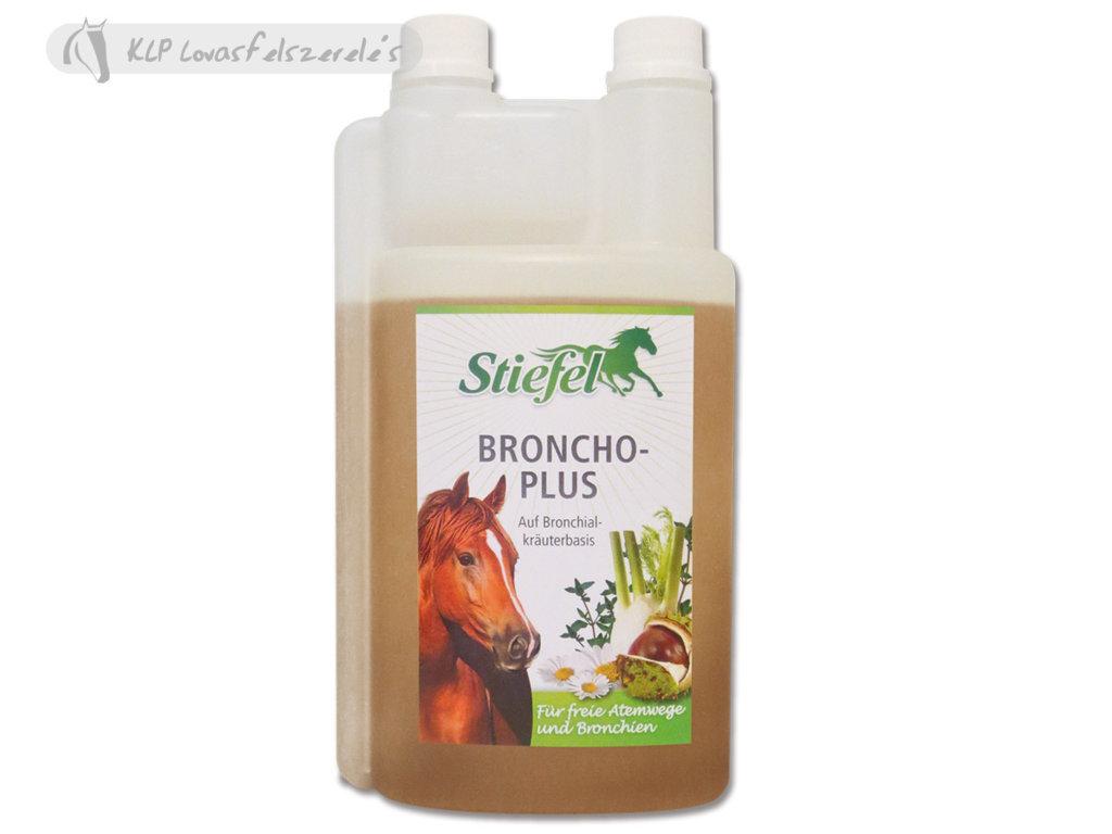 Broncho Plus Folyadék Stiefel (1 Liter)
