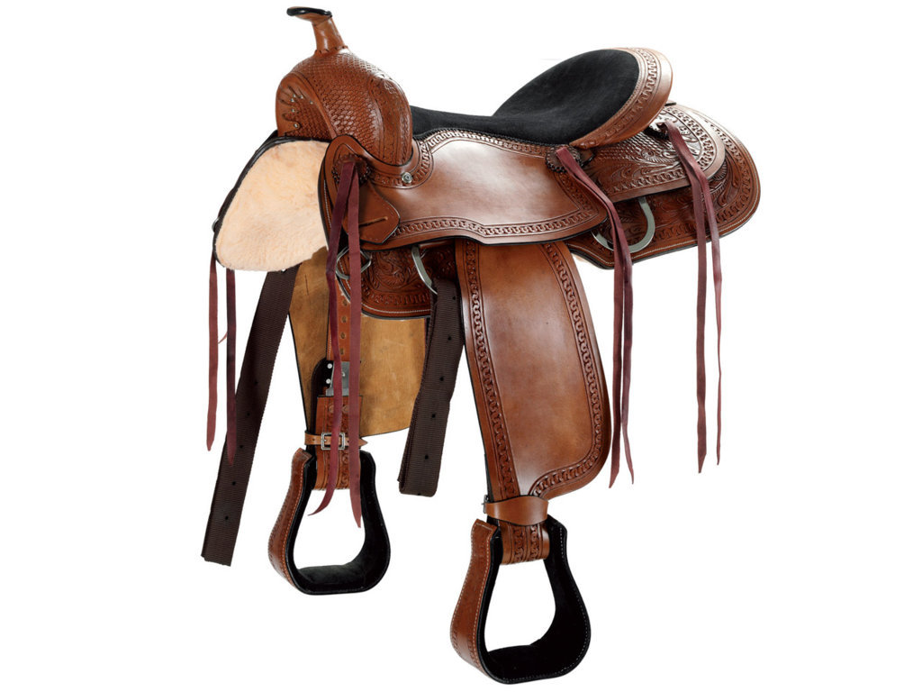 Natowa Saddle 2216