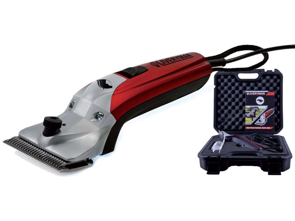 Liveryman Mane(Pet) Clipper Kare Pro 200 Base (220V)