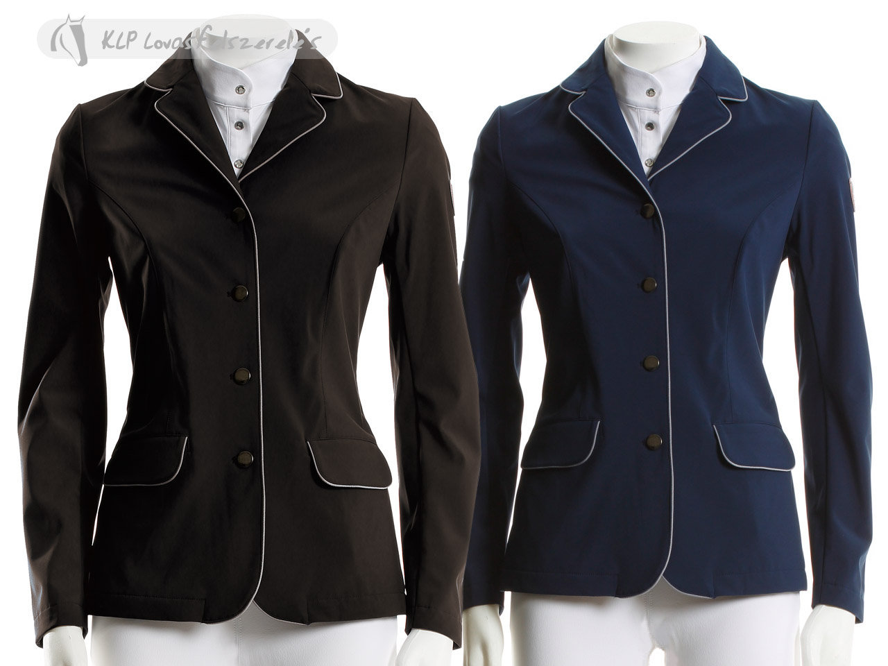 Tattini Ladies Show Jacket Lightweight Softshell