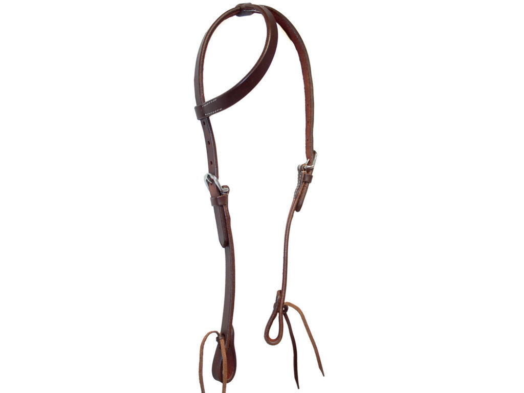 Brad Ren's 1-Ear Headstall