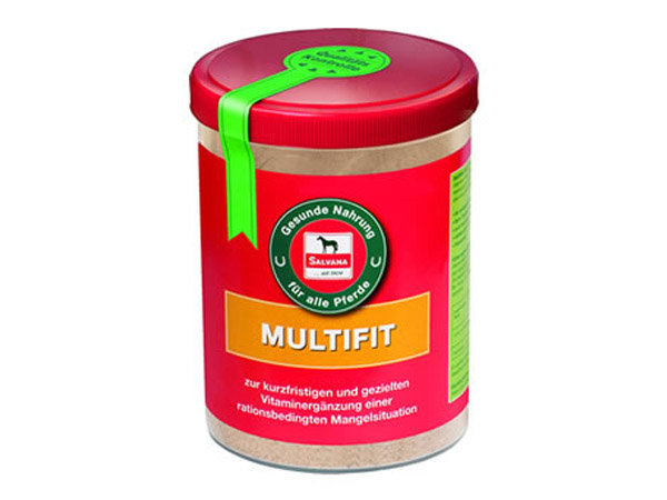Tápkieg Multifit Vitamin Por 0,5 Kg