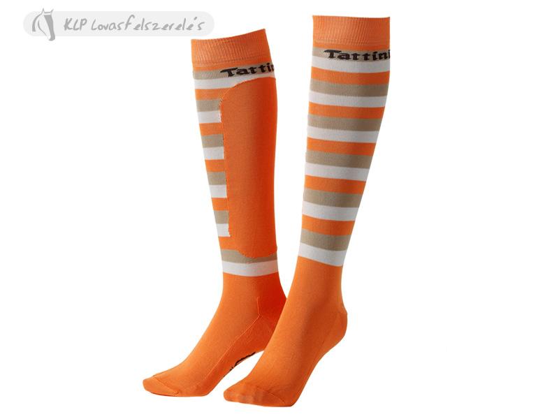Tattini Striped Socks 100% Cotton-Unisex