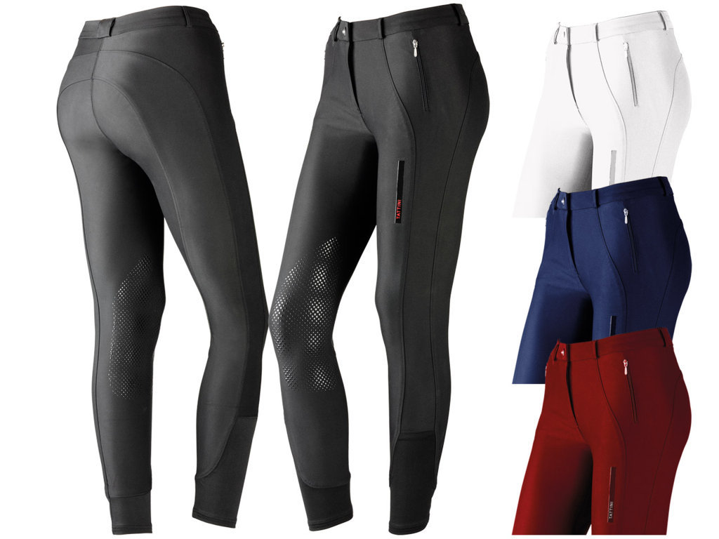 Tattini Bucaneve Ladies Breeches