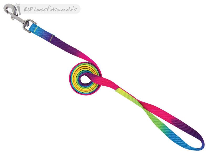 Tie Rope Rainbow