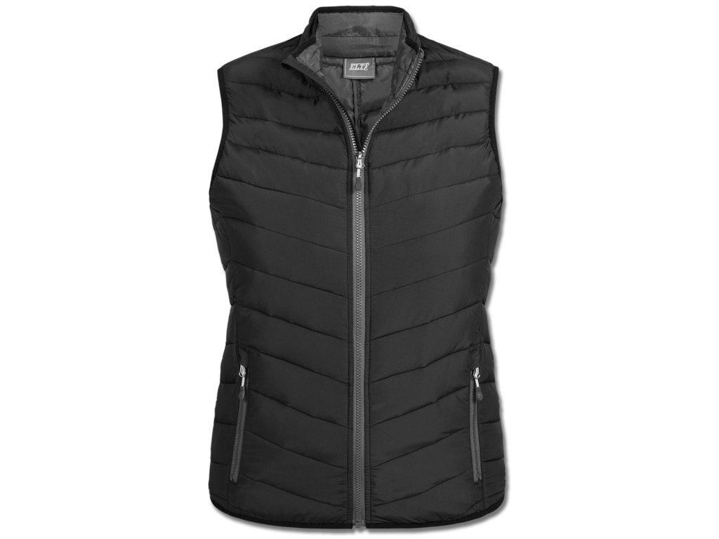 Quilted Lightweight Waistcoat For Men