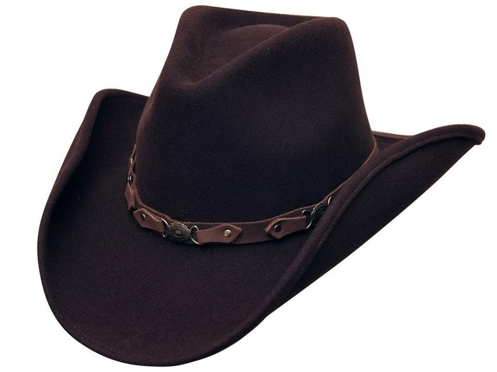 Scippis Western Hat