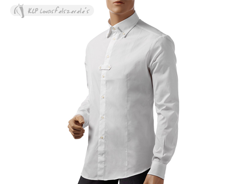 Tattini Mens Stock Shirt Long Sleeved