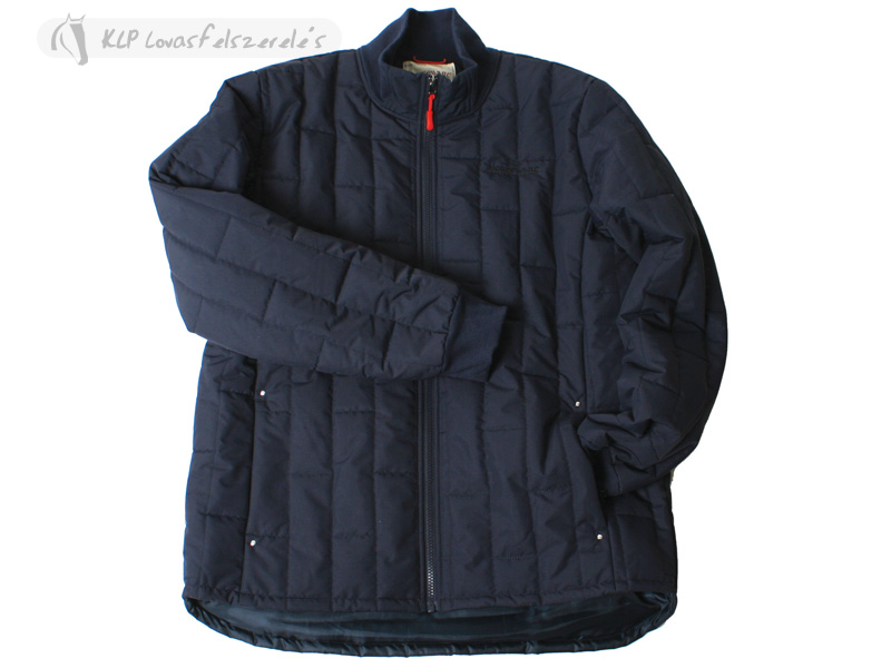 Finn Short Quilted Jacket