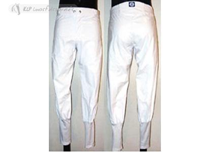 Mud Race Pants Short Model