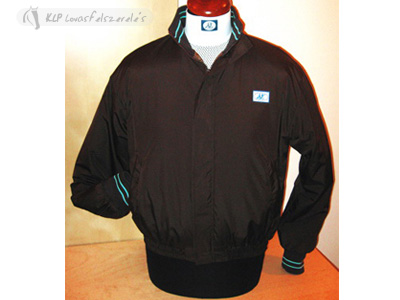 Padded Excercise Jacket For Winter
