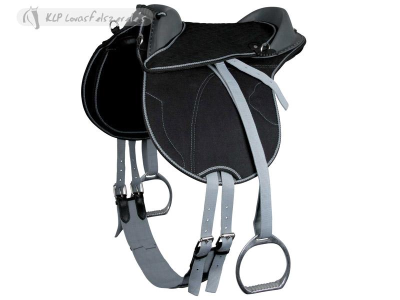 Pony Rider Pad Complete