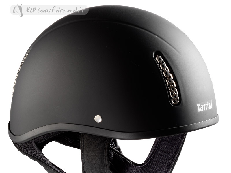Tattini Riding Cap Without Visor