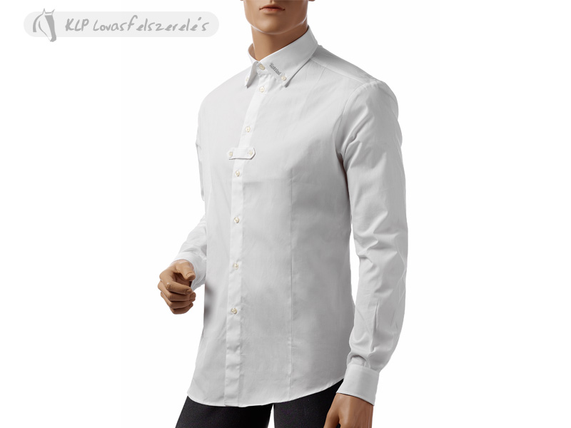 Tattini Mens Long Sleeved Stock Shirt