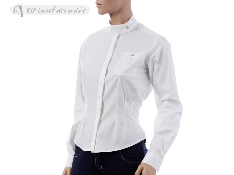 Tattini Ladies Long Sleeved Stock Shirt