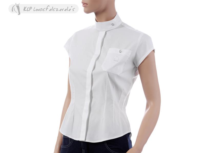 Tattini Ladies Short Sleeved Stock Shirt
