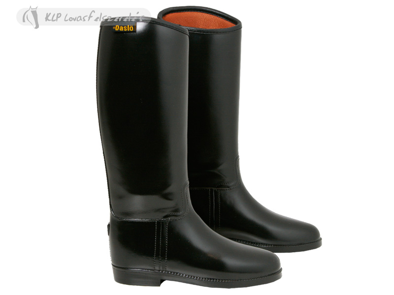 Daslo Long Rubber Boots