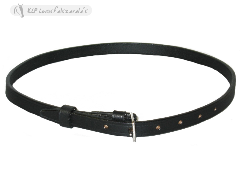 Flash Noseband Stripe