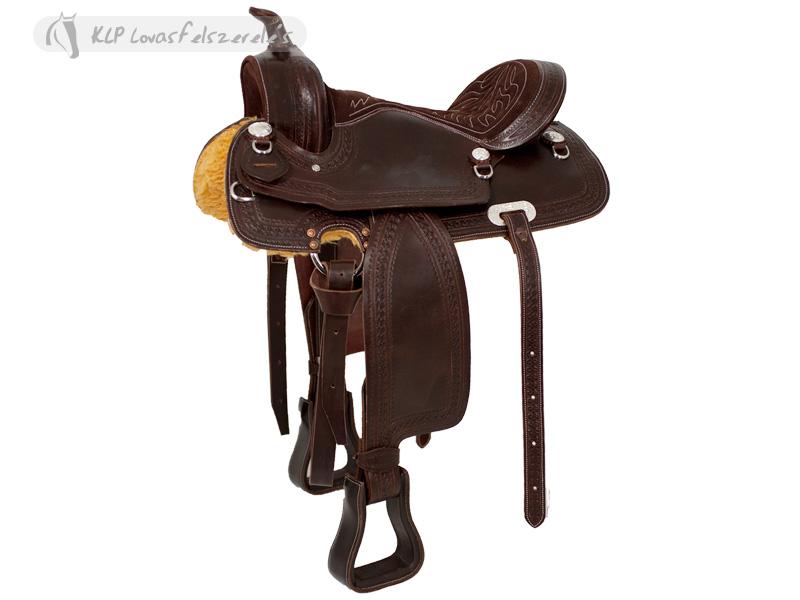 Natowa Saddle No. 116.